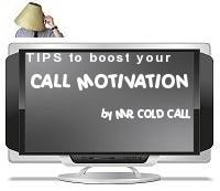 Tips to boost your call motivation
