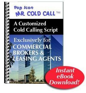 Commercial Broker Cold Call Script